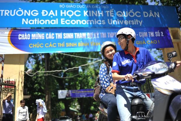 Hội sinh viên Việt Nam công bố 10 hoạt động tiêu biểu nhiệm kỳ 2013 - 2018 - Ảnh 4.