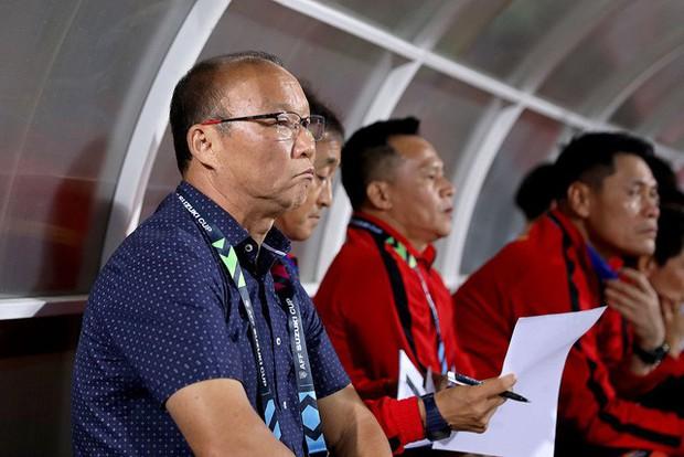 Khoảnh khắc huyền thoại của U23 Việt Nam và HLV Park Hang Seo được làm thành phim tài liệu - Ảnh 4.