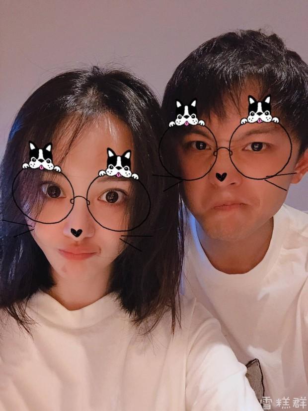 Hẹn hò kiểu Trịnh Sảng với bạn trai: Hết đưa diễn viên đóng thế đi cùng lại tới bố áp tải - Ảnh 1.