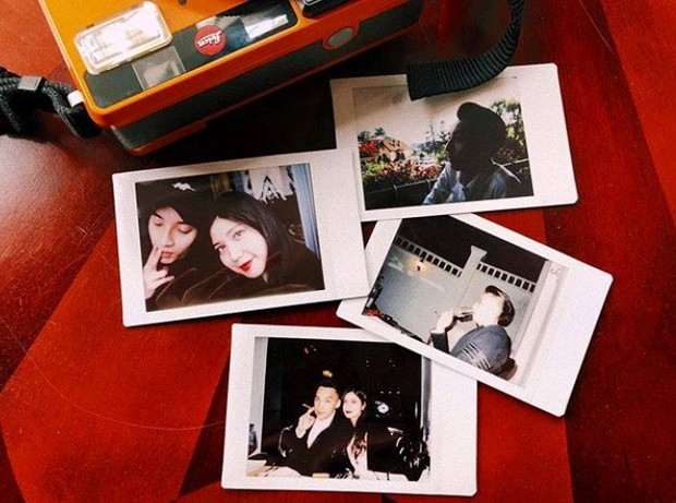 Lộ diện bạn trai An Japan qua bức ảnh hôn môi thắm thiết, thì ra họ đã thân nhau từ 5 năm trước - Ảnh 5.