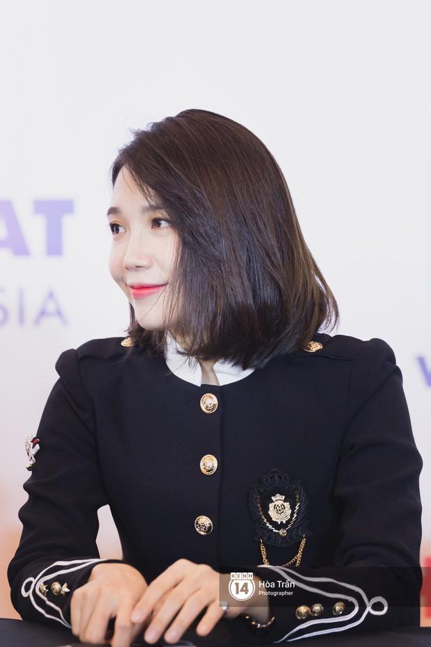 Fansign đầu tiên của Apink tại Việt Nam: Naeun khoe body nổi tiếng, Bomi và mỹ nhân này hack tuổi khó tin - Ảnh 14.