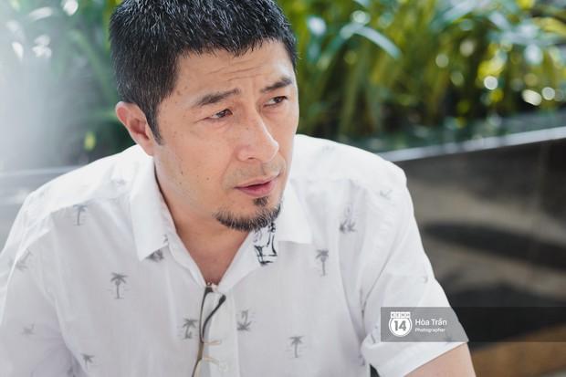 Charlie Nguyễn: Phim khi đã ra rạp thì không còn là của tôi nữa, mà nó là của khán giả rồi! - Ảnh 7.