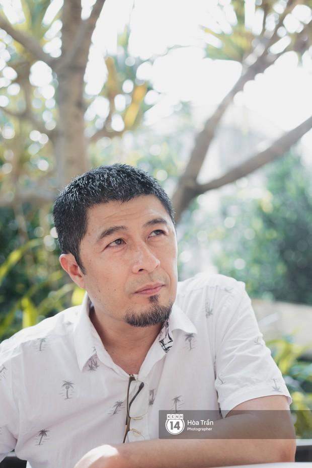 Charlie Nguyễn: Phim khi đã ra rạp thì không còn là của tôi nữa, mà nó là của khán giả rồi! - Ảnh 2.