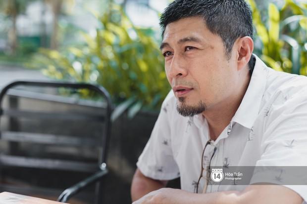 Charlie Nguyễn: Phim khi đã ra rạp thì không còn là của tôi nữa, mà nó là của khán giả rồi! - Ảnh 1.