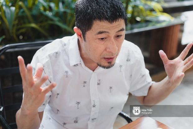 Charlie Nguyễn: Phim khi đã ra rạp thì không còn là của tôi nữa, mà nó là của khán giả rồi! - Ảnh 5.