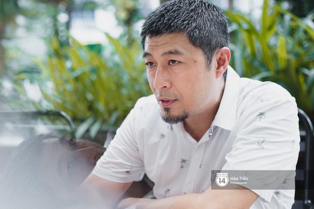 Charlie Nguyễn: Phim khi đã ra rạp thì không còn là của tôi nữa, mà nó là của khán giả rồi! - Ảnh 9.