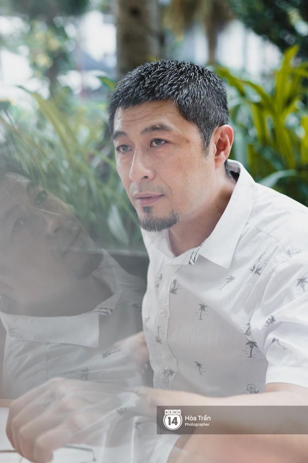 Charlie Nguyễn: Phim khi đã ra rạp thì không còn là của tôi nữa, mà nó là của khán giả rồi! - Ảnh 6.