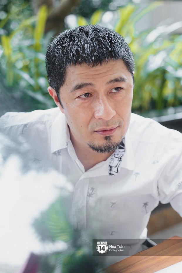 Charlie Nguyễn: Phim khi đã ra rạp thì không còn là của tôi nữa, mà nó là của khán giả rồi! - Ảnh 11.