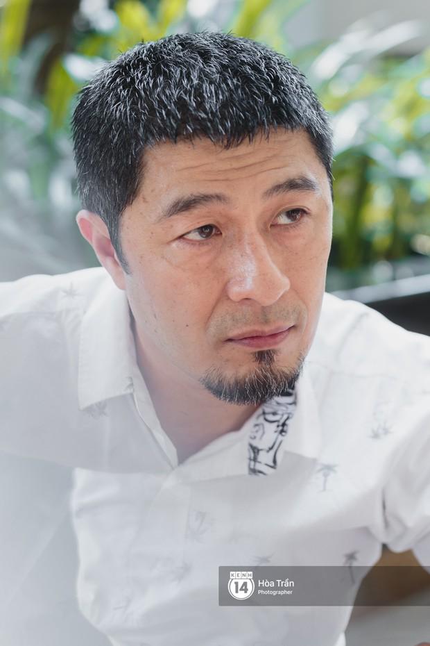 Charlie Nguyễn: Phim khi đã ra rạp thì không còn là của tôi nữa, mà nó là của khán giả rồi! - Ảnh 3.