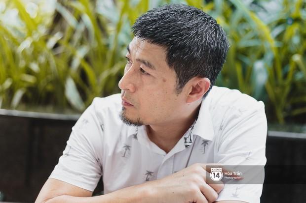 Charlie Nguyễn: Phim khi đã ra rạp thì không còn là của tôi nữa, mà nó là của khán giả rồi! - Ảnh 4.