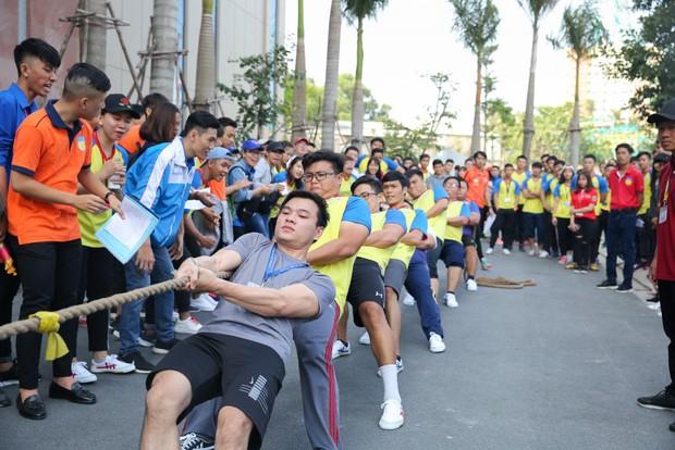 Hội sinh viên Việt Nam công bố 10 hoạt động tiêu biểu nhiệm kỳ 2013 - 2018 - Ảnh 3.