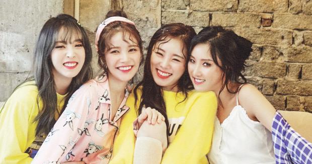 """Girlgroup có dàn vocal """"chất như nước cất"""": """"Gà"""" SM chiếm một nửa, nhóm nữ đến từ công ty nhỏ có toàn bộ thành viên hát tốt đến ngỡ ngàng - Ảnh 10."""