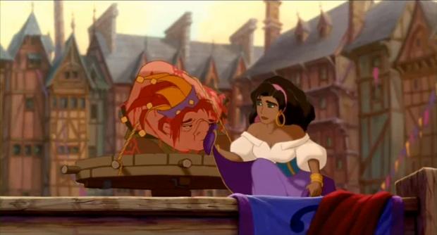 10 khoảnh khắc mà phim hoạt hình Disney khiến khán giả khóc hết nước mắt - Ảnh 2.