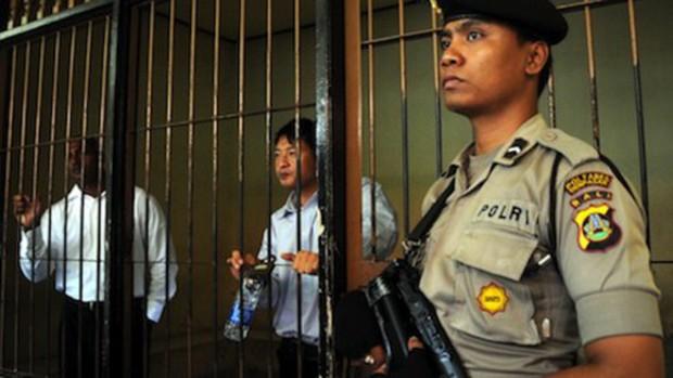Hơn 100 tù nhân vượt ngục tại Aceh (Indonesia) - Ảnh 1.