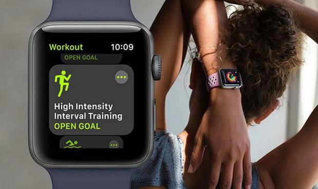 Mua đồ Apple là tốn thận, nhưng mua Apple Watch thì khác: Giúp sống thọ thêm 2 năm cuộc đời! - Ảnh 2.