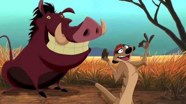 7 tình bạn đẹp trong phim hoạt hình khiến chúng ta nhớ mãi - Ảnh 2.