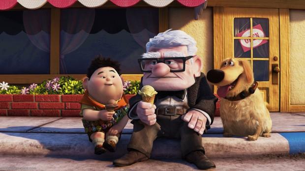 7 tình bạn đẹp trong phim hoạt hình khiến chúng ta nhớ mãi - Ảnh 8.
