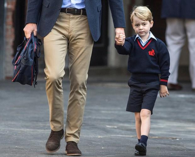 Ngôi trường Hoàng gia nơi Hoàng tử George theo học: Bài tập về nhà làm cũng được, không làm cũng không sao - Ảnh 5.