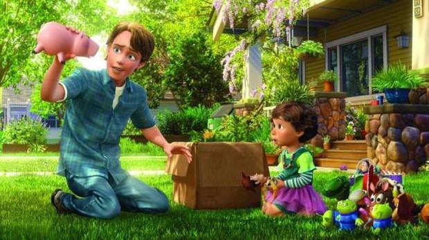 10 khoảnh khắc mà phim hoạt hình Disney khiến khán giả khóc hết nước mắt - Ảnh 11.