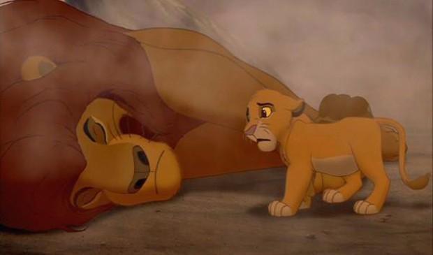 10 khoảnh khắc mà phim hoạt hình Disney khiến khán giả khóc hết nước mắt - Ảnh 12.