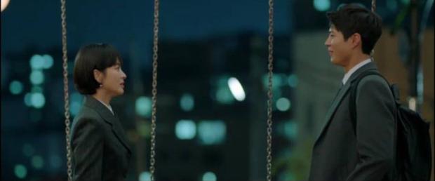 Loạt bằng chứng bóc trần thói mê trai, ham tiền của Song Hye Kyo từ thời Hậu Duệ Mặt Trời cho tới Encounter - Ảnh 7.