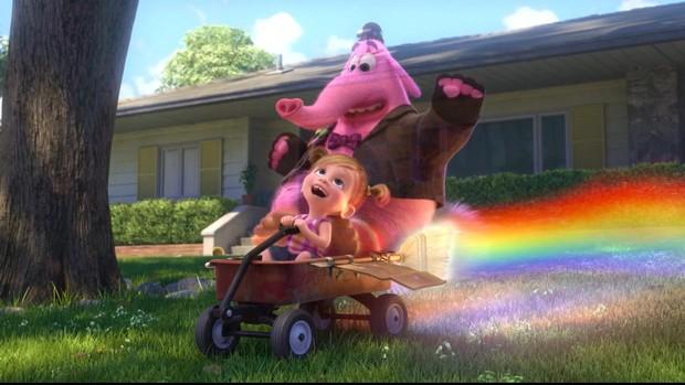 10 khoảnh khắc mà phim hoạt hình Disney khiến khán giả khóc hết nước mắt - Ảnh 7.