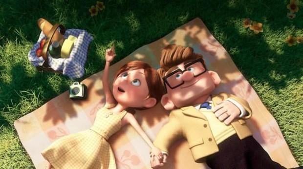 10 khoảnh khắc mà phim hoạt hình Disney khiến khán giả khóc hết nước mắt - Ảnh 10.