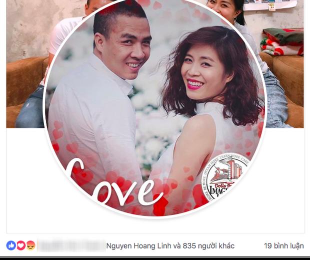 Kết bạn lại với chồng sắp cưới, MC Hoàng Linh đã nguôi giận để chấm dứt những ồn ào về cuộc hôn nhân của mình? - Ảnh 1.