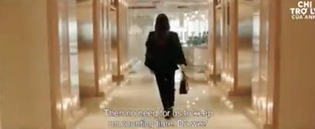 Bất ngờ tung teaser chỉ vỏn vẹn 20 giây, phim Chị Trợ Lý Của Anh của Mỹ Tâm cũng đủ gây bấn loạn! - Ảnh 4.