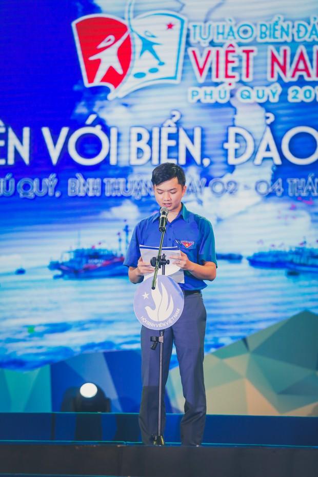 Hội sinh viên Việt Nam công bố 10 hoạt động tiêu biểu nhiệm kỳ 2013 - 2018 - Ảnh 1.