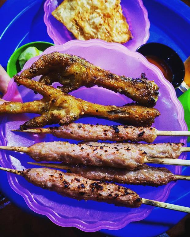 Địa điểm ăn chân gà ngon nhất Hà Nội - Ảnh 8.