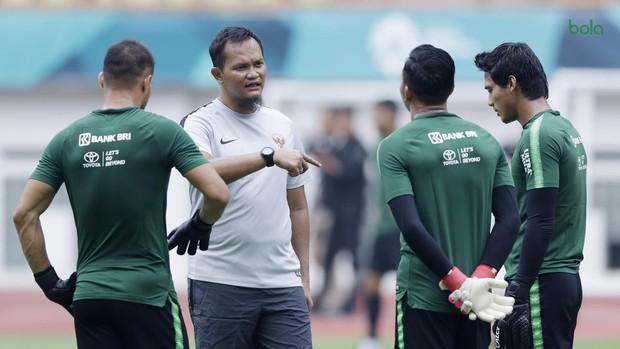 Bị tạm giam vì hành hung bạn gái, sao trẻ bị loại khỏi đội tuyển Indonesia  - Ảnh 2.