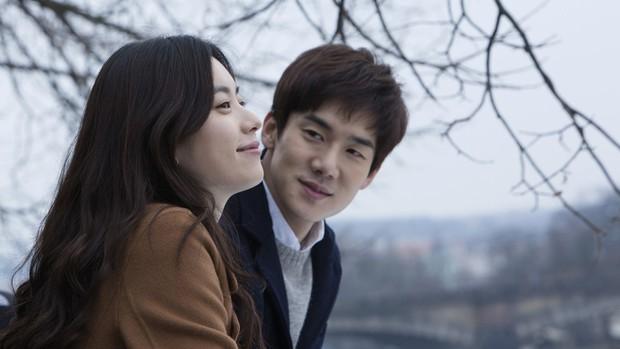 The Beauty Inside - Phim Hàn có nhiều nữ chính nhất mọi thời đại có thua kém bản điện ảnh? - Ảnh 8.