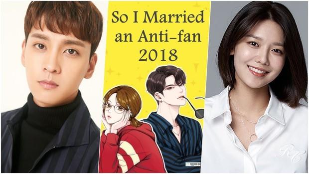Hàng loạt idol Hàn Quốc sắp đổ bộ màn ảnh nhỏ, có thần tượng của bạn không? - Ảnh 1.