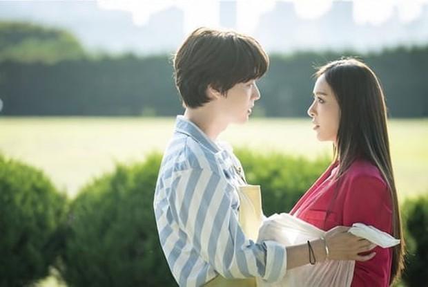 The Beauty Inside - Phim Hàn có nhiều nữ chính nhất mọi thời đại có thua kém bản điện ảnh? - Ảnh 14.