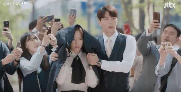 The Beauty Inside - Phim Hàn có nhiều nữ chính nhất mọi thời đại có thua kém bản điện ảnh? - Ảnh 18.