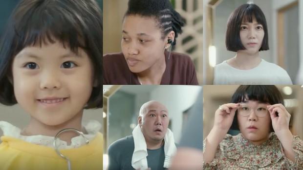 The Beauty Inside - Phim Hàn có nhiều nữ chính nhất mọi thời đại có thua kém bản điện ảnh? - Ảnh 25.