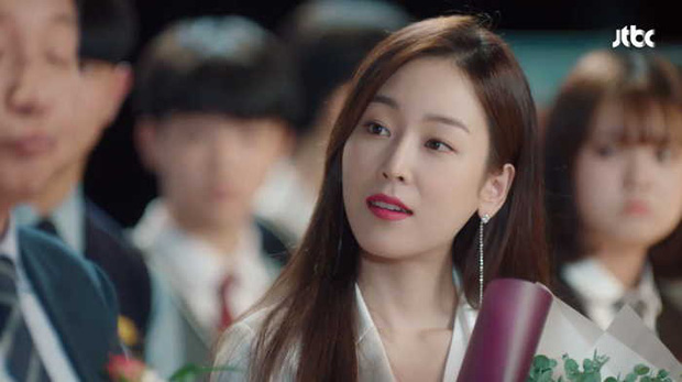 The Beauty Inside - Phim Hàn có nhiều nữ chính nhất mọi thời đại có thua kém bản điện ảnh? - Ảnh 20.