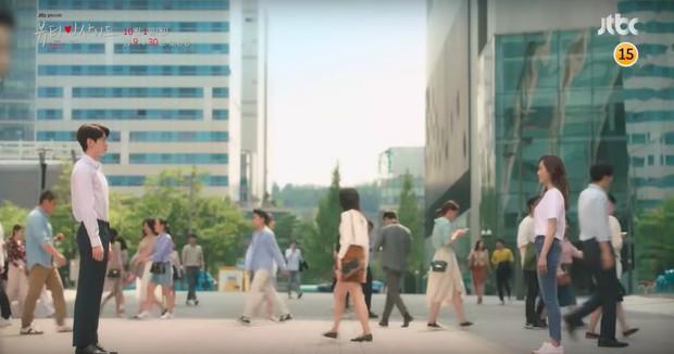 The Beauty Inside - Phim Hàn có nhiều nữ chính nhất mọi thời đại có thua kém bản điện ảnh? - Ảnh 31.