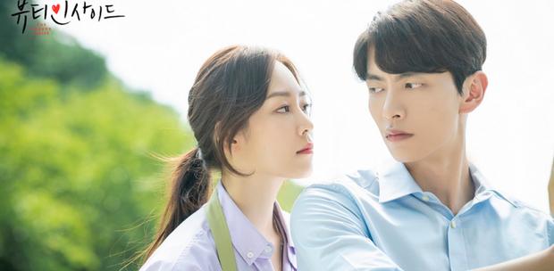 The Beauty Inside - Phim Hàn có nhiều nữ chính nhất mọi thời đại có thua kém bản điện ảnh? - Ảnh 5.