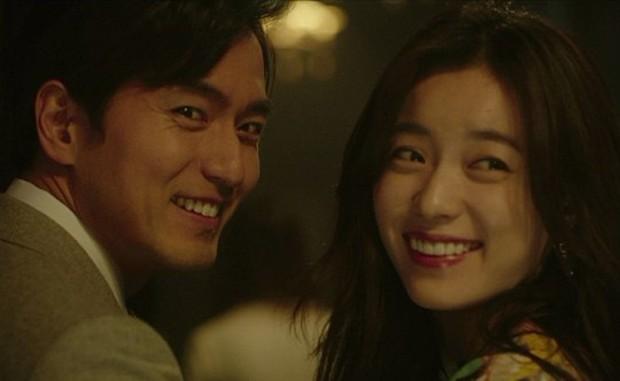 The Beauty Inside - Phim Hàn có nhiều nữ chính nhất mọi thời đại có thua kém bản điện ảnh? - Ảnh 7.