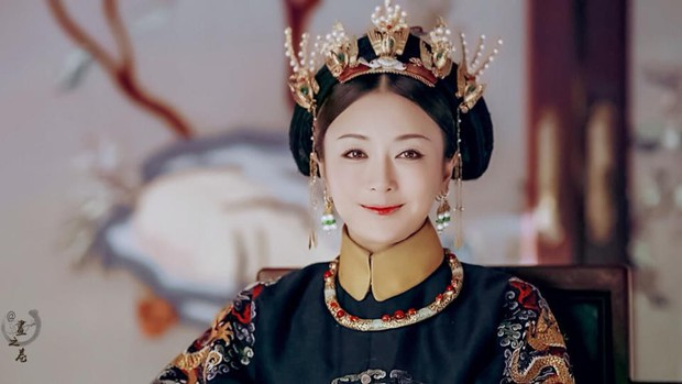 Hoàng Hậu Tần Lam bị bạn thân bóc mẽ chuyên mua mỹ phẩm rẻ tiền, tiết kiệm quá mức - Ảnh 1.