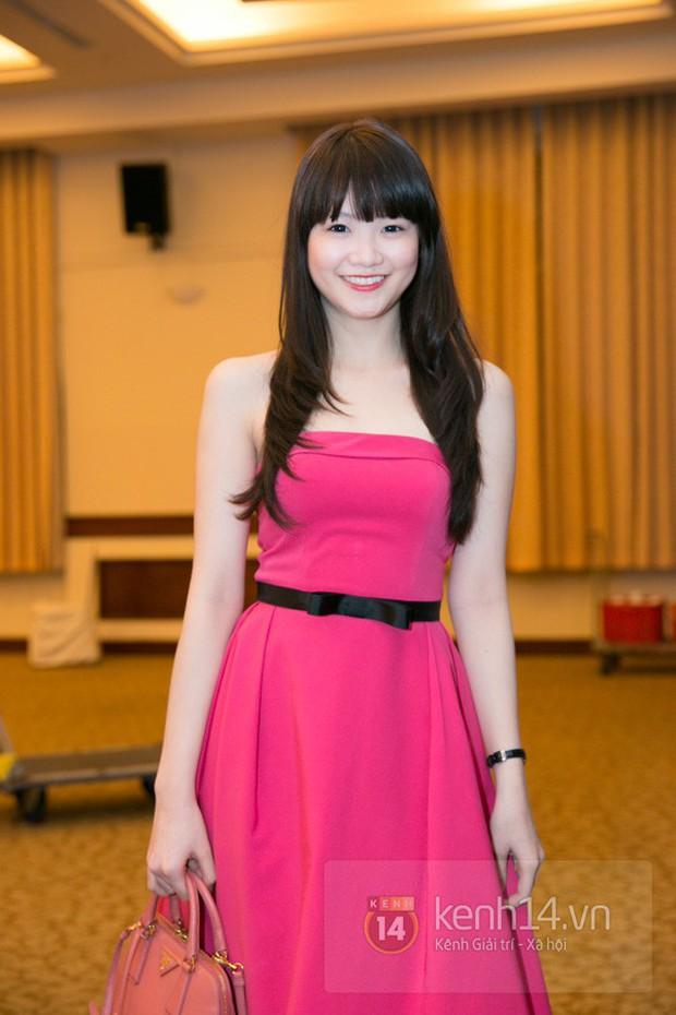 Chuyện không thể ngờ! Tân Hoa hậu Trái đất năm 17 tuổi từng nổi danh với cái tên Ngọc My, em gái kết nghĩa của Ngọc Trinh - Ảnh 4.
