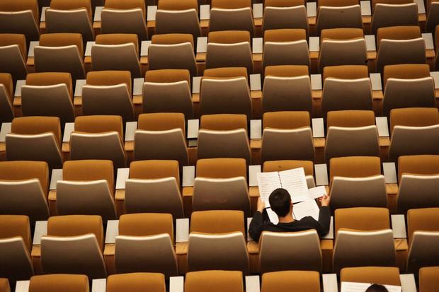 Tại sao việc quan trọng nhất của sinh viên chỉ có mỗi học mà nhiều người lại không thích đi học? - Ảnh 3.
