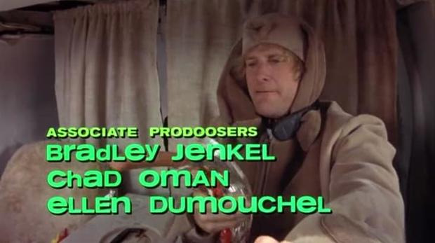 14 tình tiết cực thú vị các nhà làm phim đã giấu trong credit mà chẳng ai phát hiện ra - Ảnh 5.