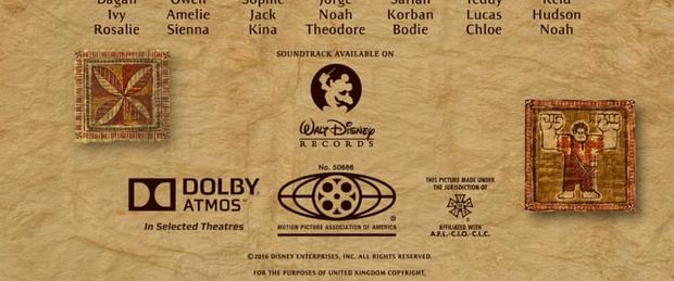 14 tình tiết cực thú vị các nhà làm phim đã giấu trong credit mà chẳng ai phát hiện ra - Ảnh 10.