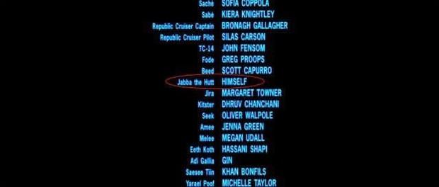 14 tình tiết cực thú vị các nhà làm phim đã giấu trong credit mà chẳng ai phát hiện ra - Ảnh 11.