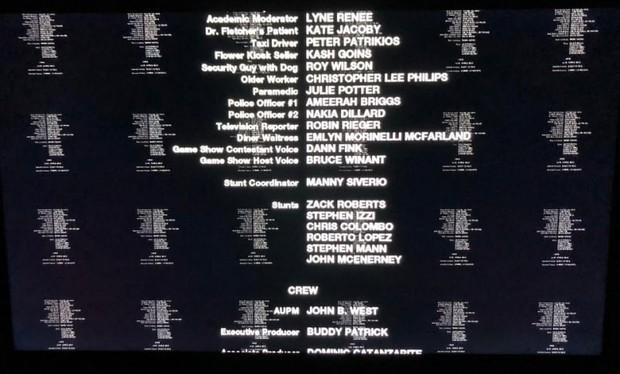 14 tình tiết cực thú vị các nhà làm phim đã giấu trong credit mà chẳng ai phát hiện ra - Ảnh 12.