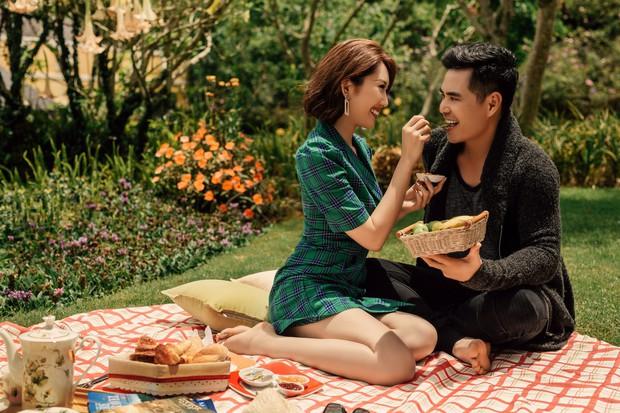 Thúy Ngân Gạo Nếp Gạo Tẻ và gia tài bạn diễn nam toàn soái ca phim Việt - Ảnh 3.