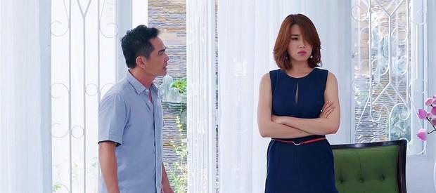Thúy Ngân Gạo Nếp Gạo Tẻ và gia tài bạn diễn nam toàn soái ca phim Việt - Ảnh 2.